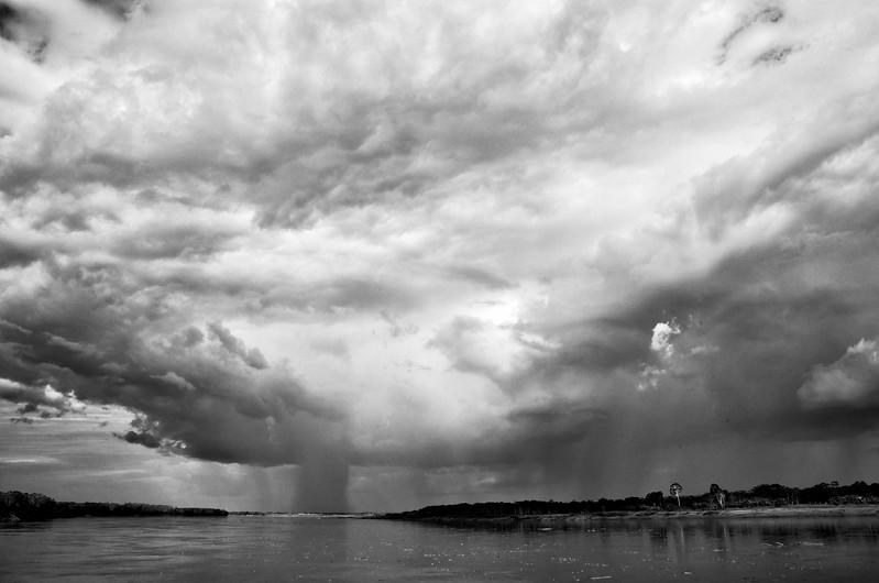 Rain Squall