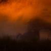 Dusty Sunset