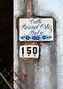 Doorpost, Puerta Vallarta, Mexico