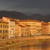 Arno River, Pisa