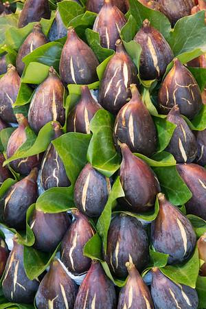 Figs, Barelona marketplace
