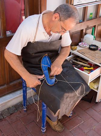 Shoemaker, Kusadasi