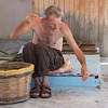 Making fishnets