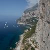 Cliffs of Capri