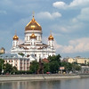 Gold Domed Cathedral, St. Petersburg