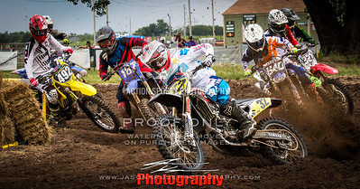 Highlights: Bar 2 Bar MX CKMS 2015