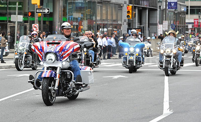2017 PHILLY VETERANS DAY PARADE