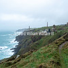 The Tin Mines - Cornwall England