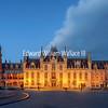 Bruges City Hall - Belgium