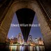 #1 - Under the Ed Koch Bridge