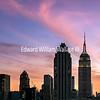 Midtown Manhattan Twilight