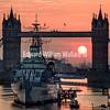 LONDON SUN/MOON