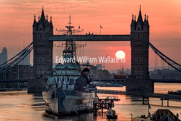 #17 - Tower Bridge
