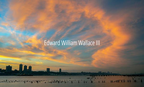 Westward Sky
