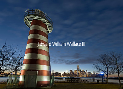 LeFrak Lighthouse