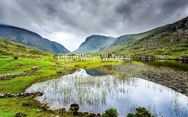 Black Lake- Gap of Dunloe