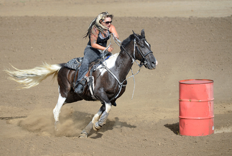 BARREL_RACING