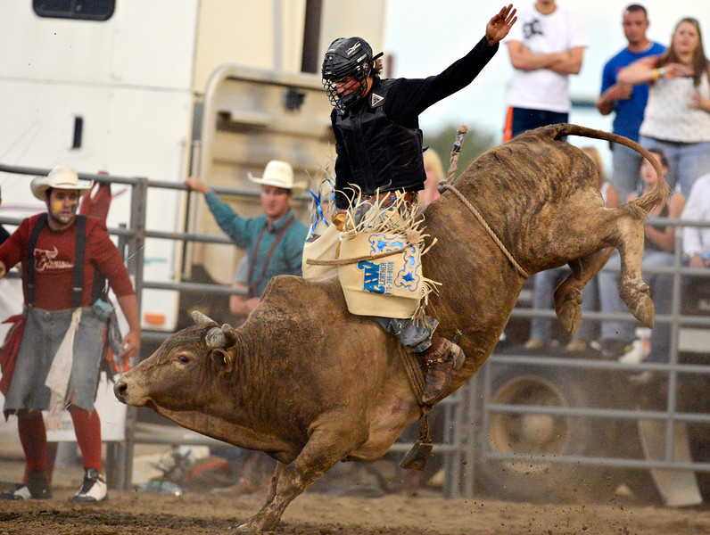 Pro Tour Bull Riding