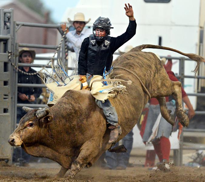Pro Tour Bull Riding