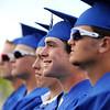 Longmont Baseball Graduation
