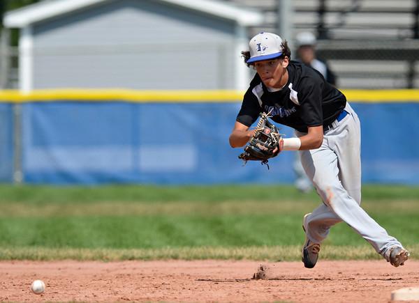 Longmont/Erie Baseball