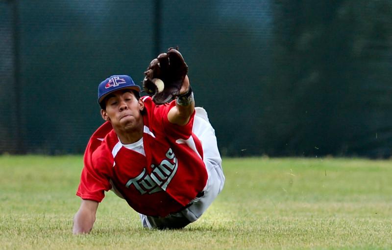 Colorado Twins Baseball