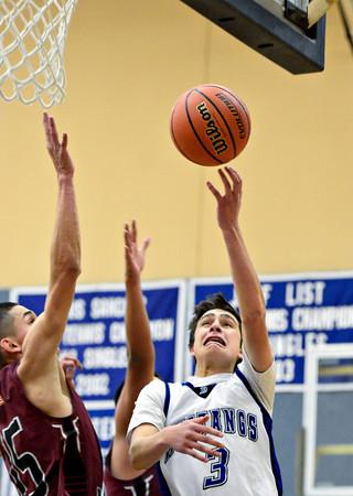 Alexander Dawson Basketball