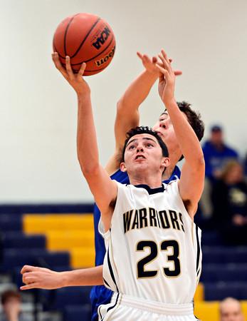 Frederick Basketball