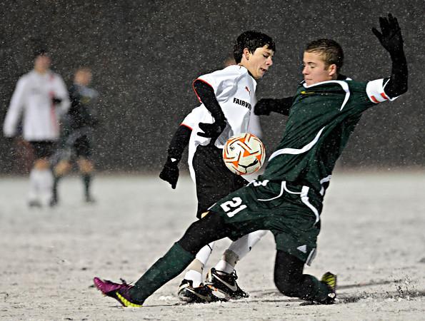 Fairview Soccer