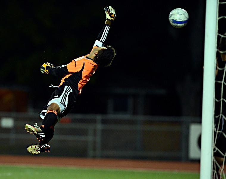 Longmont Soccer