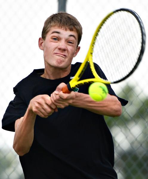 Niwot Skyline Tennis