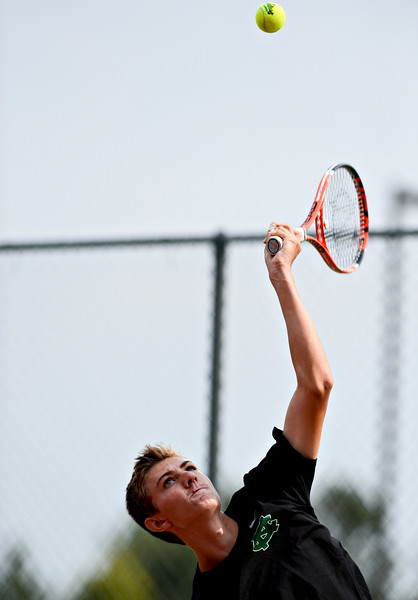 Niwot Skyline Tennis