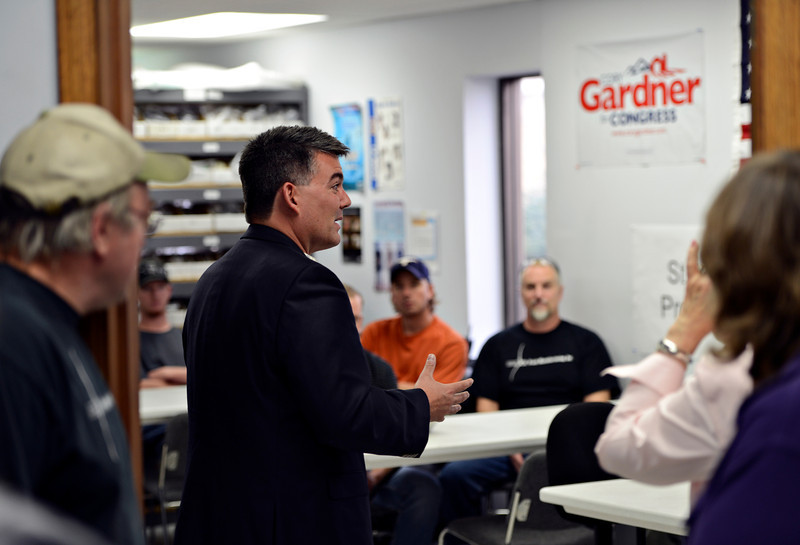 Cory Gardner campaign