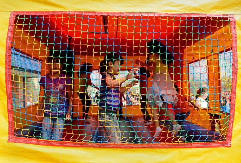 Spangler Carnival