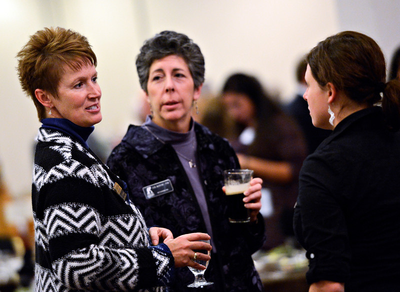 Longmont Area Chamber of Commerce 125th Anniversary