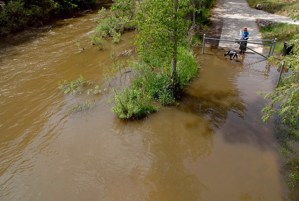 20100607_RMH_ST_VRAIN_RIVER_HIGH_WATER_FRANKHOUSE