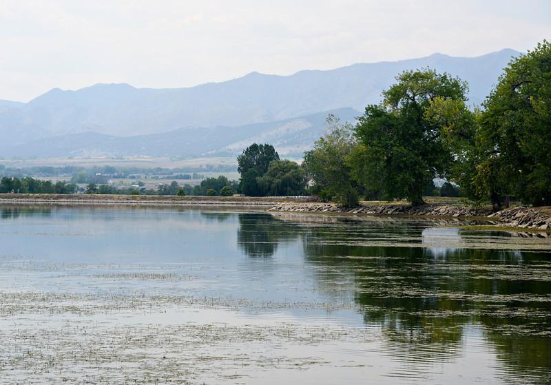 Burch Lake
