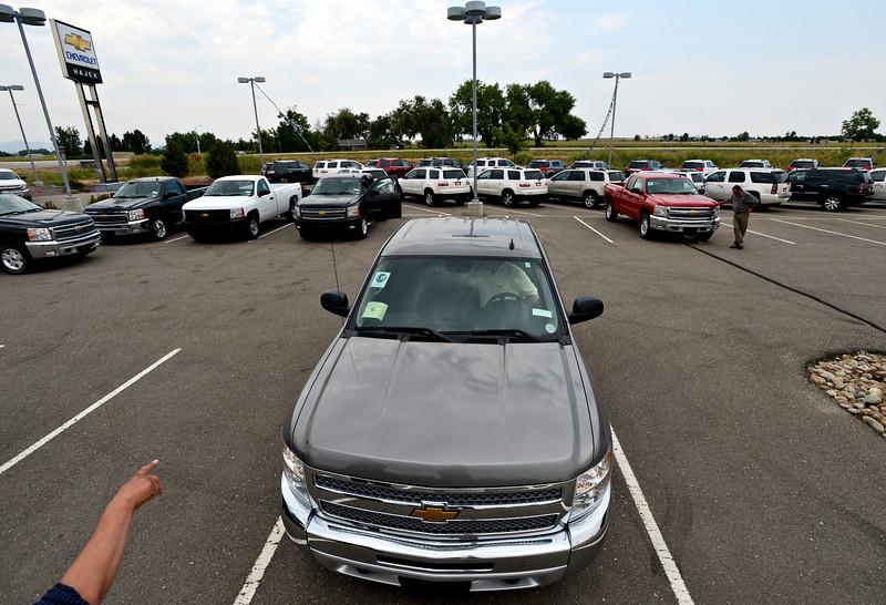 Hajek Chevrolet