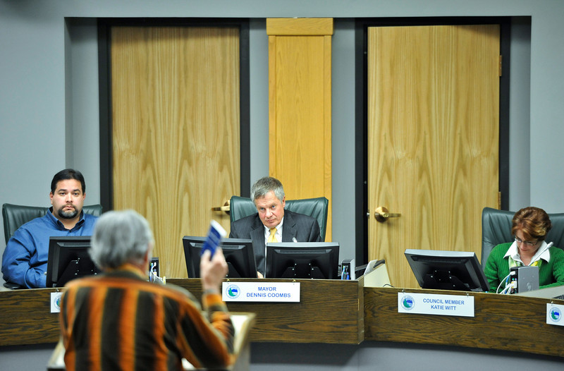 Longmont City Council