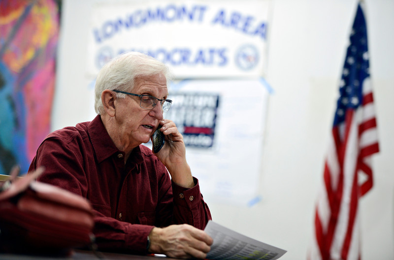 Democratic Field Office Longmont