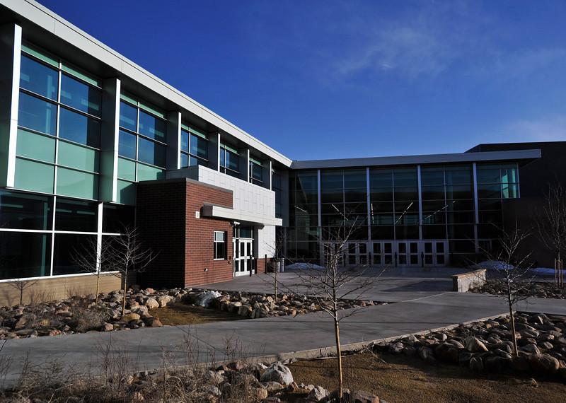 Frederick High School Open House