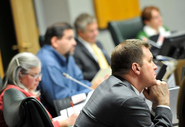 Longmont City Council