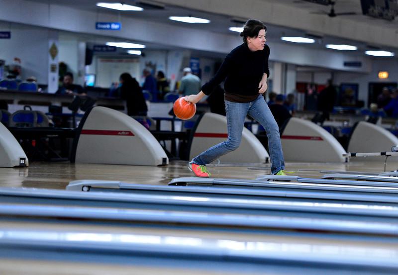 Centennial Lanes Bowling