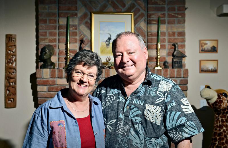 Mackrory Couples