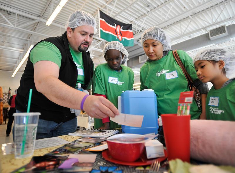 Kare for Kenya