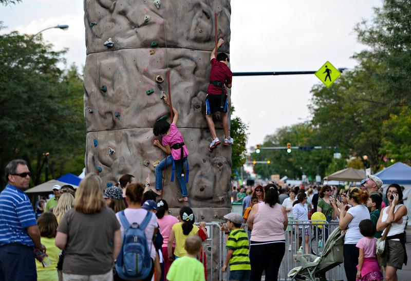 Festival on Main
