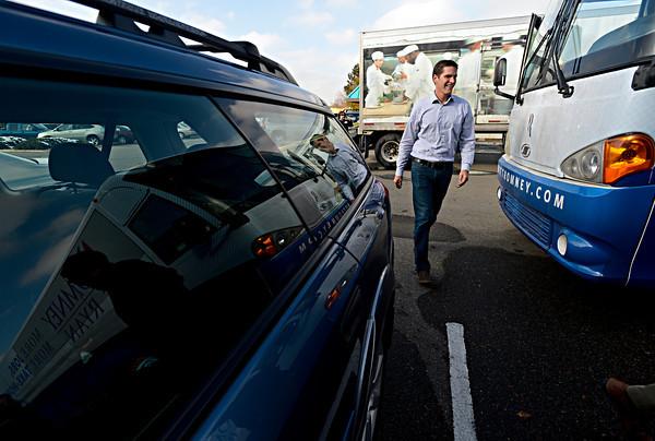 Josh Romney