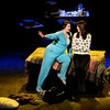 """Daneall Dehner, left, and Teagan Webb, perform Thursday, Feb. 28, 2013, during the Longmont Theatre Company and Longmont Youth Theatre presentation of the Colorado premiere of """"4 a.m., The Musical."""" The final showing will take place Friday, March 1 at 7 p.m at the Longmont Performing Arts Center, 513 Main St. Tickets are $5, and are available at the door. For more information visit  <a href=""""http://www.longmonttheatre.org"""">http://www.longmonttheatre.org</a>.<br /> (Greg Lindstrom/Times-Call)"""