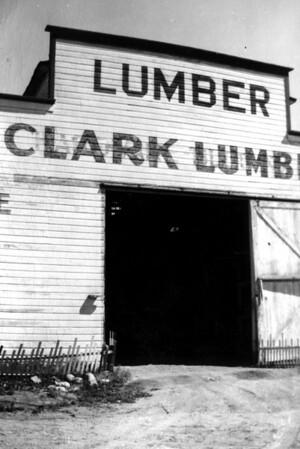 Clark_Lumber_Company