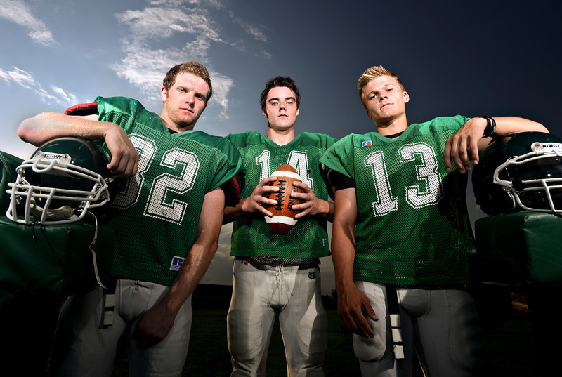 Niwot Football